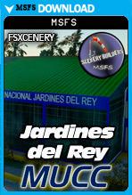 Jardines del Rey Airport (MUCC) MSFS