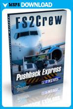 Pushback Express (MSFS)