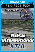 Tulsa International Airport (KTUL)