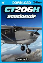 Carenado CT206H Stationair (X-Plane 11)