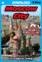 Moscow City XP (X-Plane)