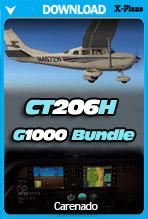 Carenado CT206H Stationair G1000 Bundle (X-Plane 11)