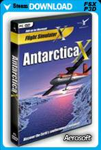 Antarctica X