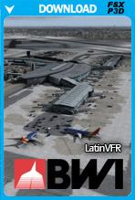 Baltimore/Washington International Airport (KBWI)