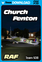 RAF Church Fenton