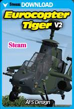 Eurocopter Tiger v2 (Steam)