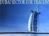 Dubai Sector For Tracon 2012