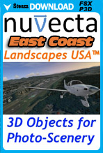 Landscapes Eastern USA Bundle
