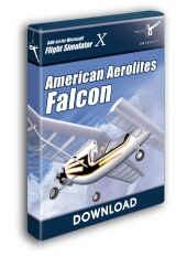 American Aerolites Falcon