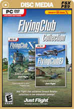 Flying Club Collection