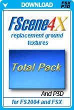 FScene4X - Total Pack