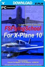 FSFlyingSchool For X-Plane Multiple Planes