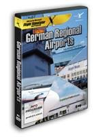 German Regional Airports (FSX + P3D)