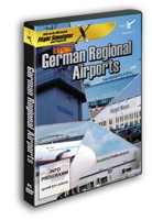 German Regional Airports