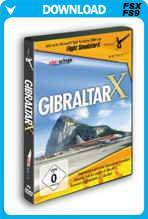 Gibraltar X