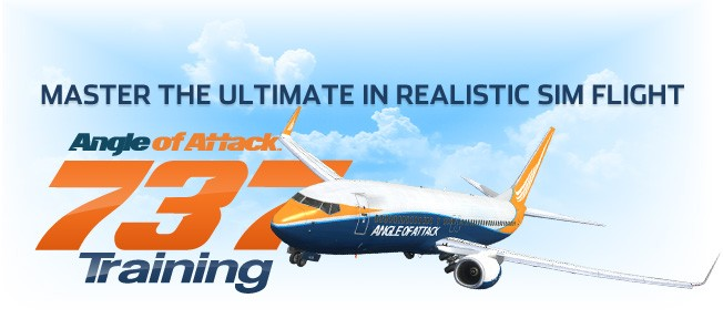 Angle Of Attack 737 Training
