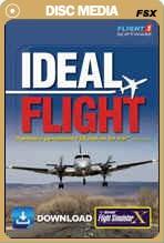 Ideal Flight