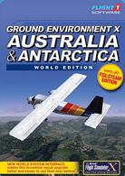Ground Environment X Australia And Antarctica