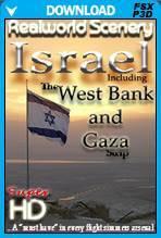 Israel Ultra High Definition