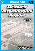 Denver International Airport (KDEN)