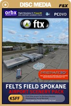 FTX Spokane Felts Field