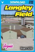 Langley Field, Virginia