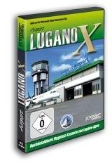 Airport Lugano (FSX)