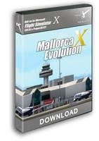 Mallorca X Evolution (FSX+FSX:SE+P3D)