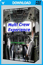 Multi Crew Ultimate Experience