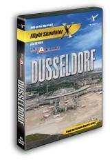 Mega Airport Dusseldorf