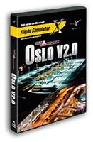 Mega Airport Oslo V2.0 (FSX+P3D)