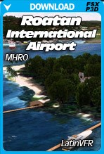 Roatan Island (MHRO)