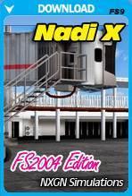 NADI X FS2004