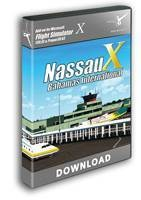 Nassau X - Bahamas International Airport