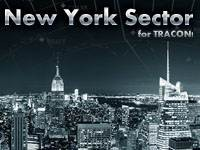 New York Sector For Tracon 2012