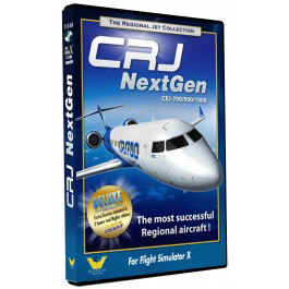 CRJ NextGen Regular Edition V2