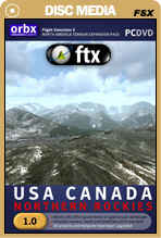 FTX USA Canada - Northern Rockies