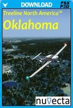 Treeline North America: Oklahoma