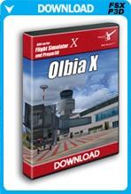 Olbia X (FSX+P3D)