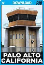 Palo Alto Airport (KPAO)