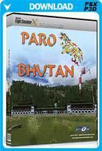 Paro (FSX/P3D)