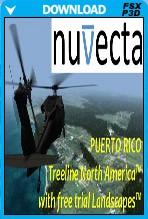 Treeline North America: Puerto Rico