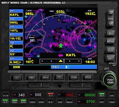 Autopilot GPS