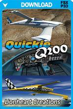 Lionheart Creations Quickie Q200