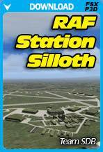 RAF Station Silloth
