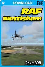 RAF Wattisham Phantom Era
