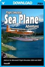 Sea Plane Adventures