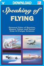 Rod Machado's Speaking Of Flying
