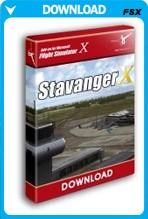 Stavanger X