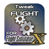 TweakFlight For FSX